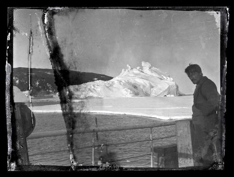 century old photos from antarctic expedition found by new zealand antarctic heritage trust (5)