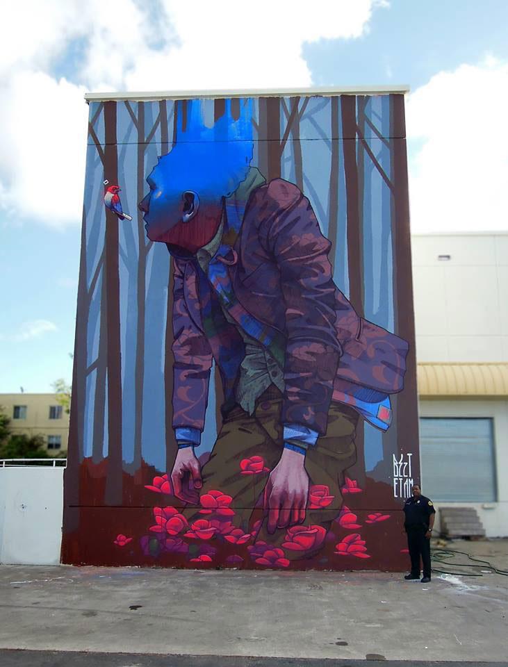 etam cru bezt sainer street art murals best of 2013 (10)
