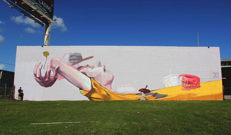 etam cru bezt sainer street art murals best of 2013 (11)