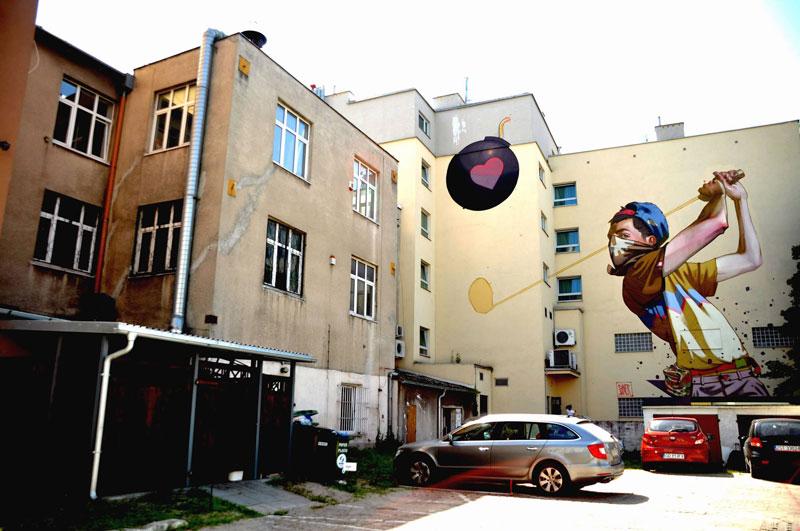 etam cru bezt sainer street art murals best of 2013 (6)