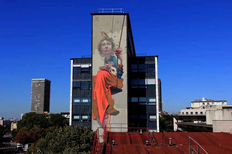 etam cru bezt sainer street art murals best of 2013 (8)
