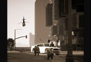Instead of Shooting People, this Guy Plays Grand Theft Auto as a War Photographer