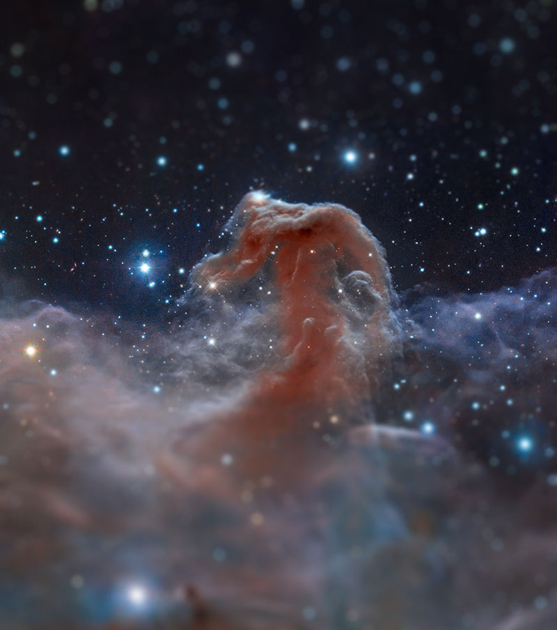 The Vastness of Space, Miniaturized