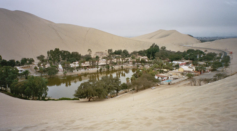 Huacachina village desert oasis in peru (8)
