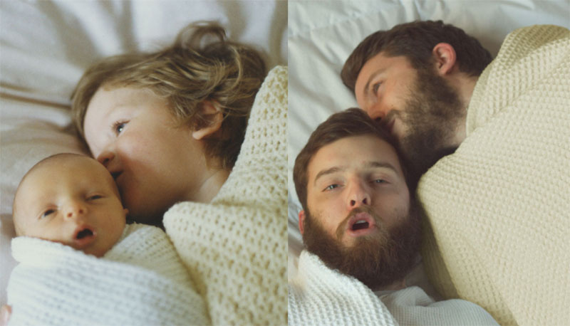 These Two Brothers are Recreating Old Family Photos and it's Hilarious