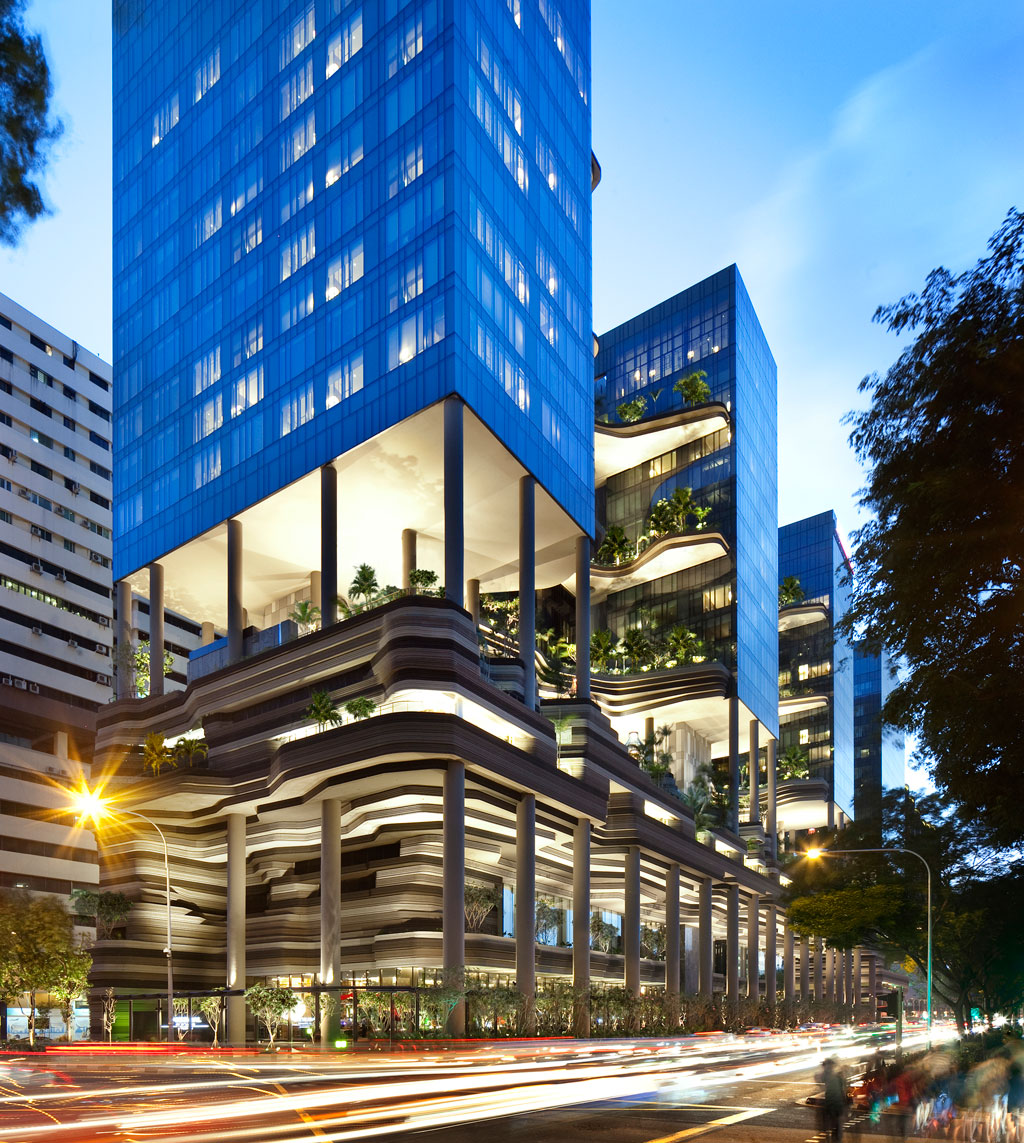 parkroyal on pickering hotel singapore skygardens by woha (8)