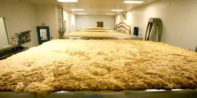 Check Out This Time-Lapse Video of Beer Being Made