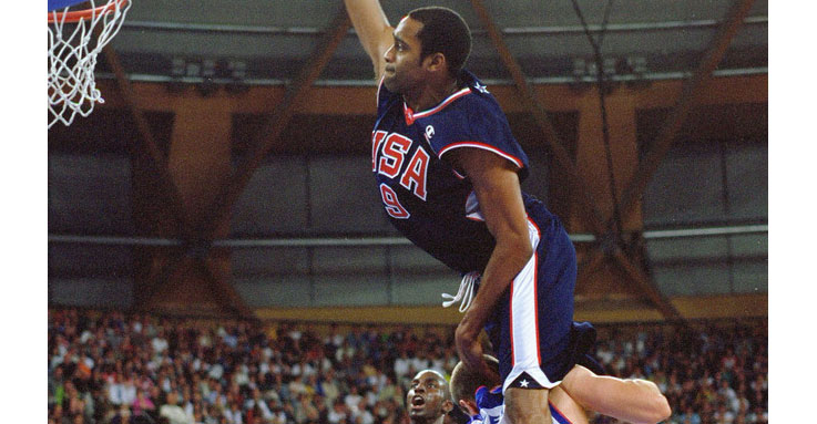 This is Still the Greatest In-Game Dunk of All Time