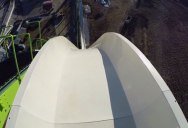 This is the World's Tallest Waterslide. It's Higher than Niagara Falls