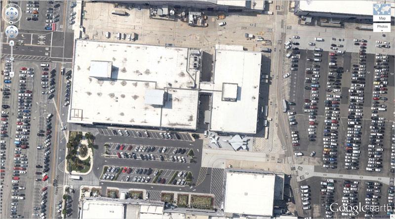 el-segundo-airplanes-parking lot