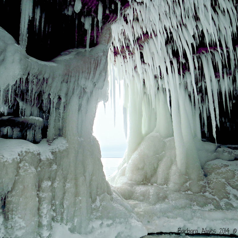 lake superior ice caves apostle islands bayfield wisconsin (10)