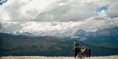 The Great Outdoors and the Difference Between Loneliness and Solitude