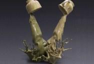 Sculptural Embraces by Johnson Tsang