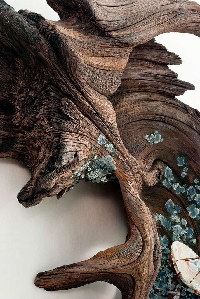 ceramic sculptures that look like wood by christopher david white (10)