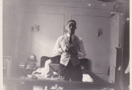 Picture of the Day: Colin Powell's 60-Year-Old Selfie