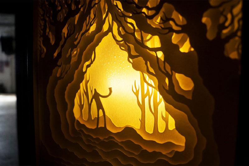 fireflies by hari and deepti
