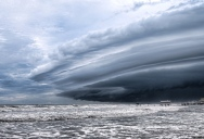 Picture of the Day: Storm the Beach