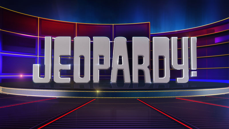 jeopardy logo 5 Epic Moments in Game Show History