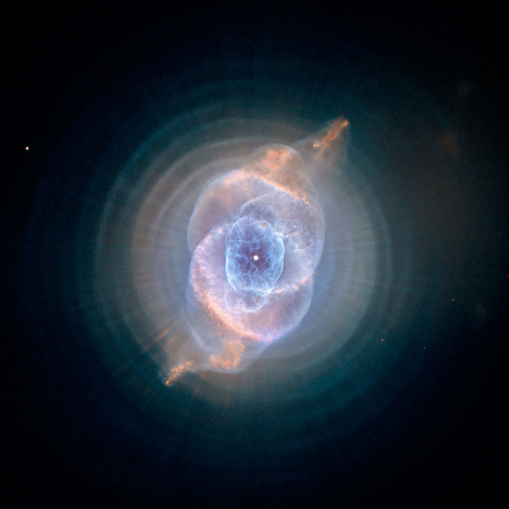 NASA Heralds Cosmos TV Show Reboot with Amazing Series of Space Images (5)