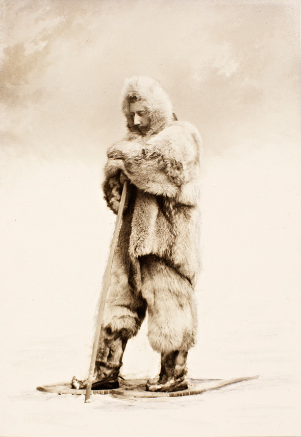 roald amundsen rare photo portrait (1)