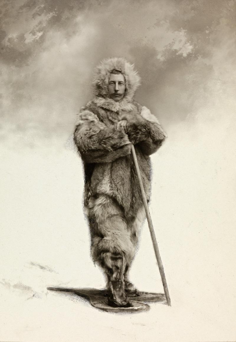 roald amundsen rare photo portrait (3)