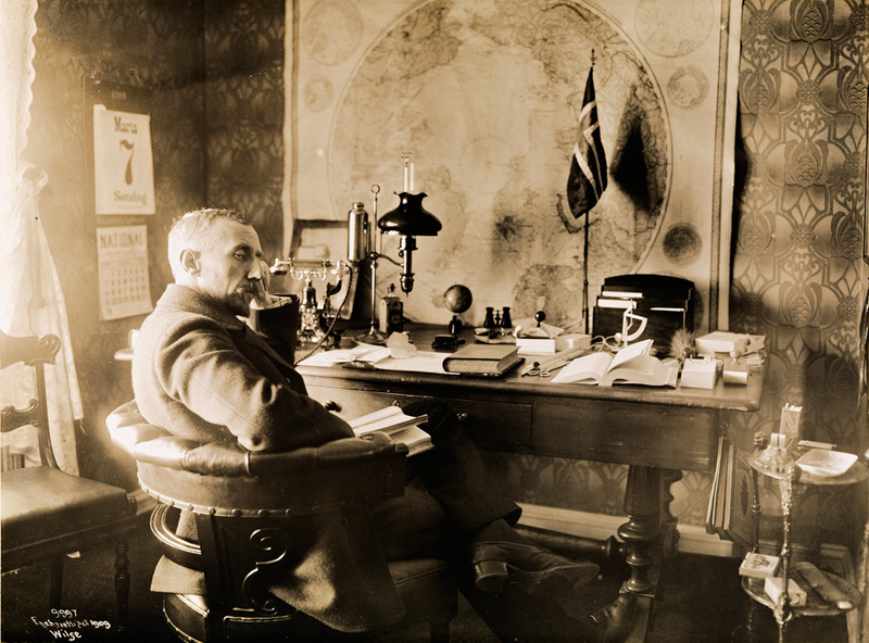 roald amundsen rare photo portrait (4)