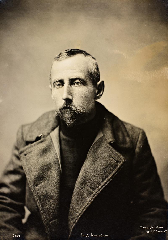 roald amundsen rare photo portrait (9)