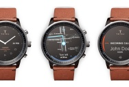 Someone Needs to Make this Smartwatch Concept a Reality
