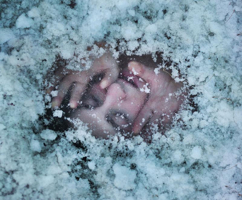 surreal self-portraits by ben zank (1)