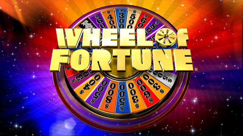 wheel of fortune logo 5 Epic Moments in Game Show History