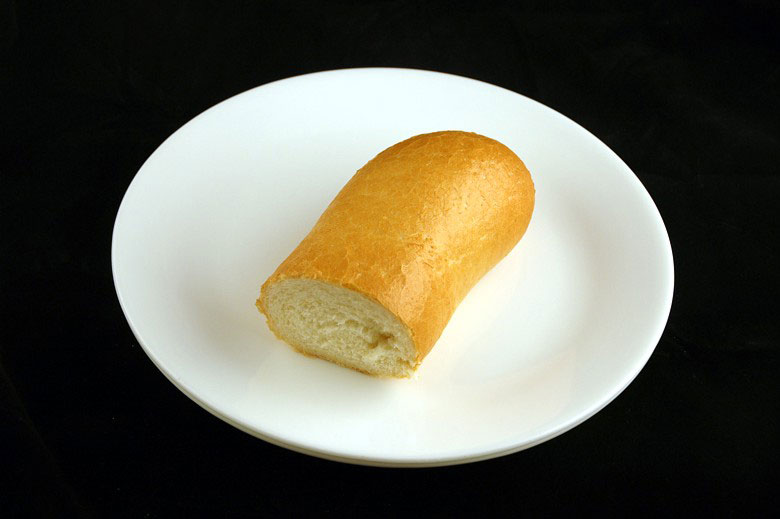 calories in a sandwich roll This is What 200 Calories of Various Everyday Foods Looks Like