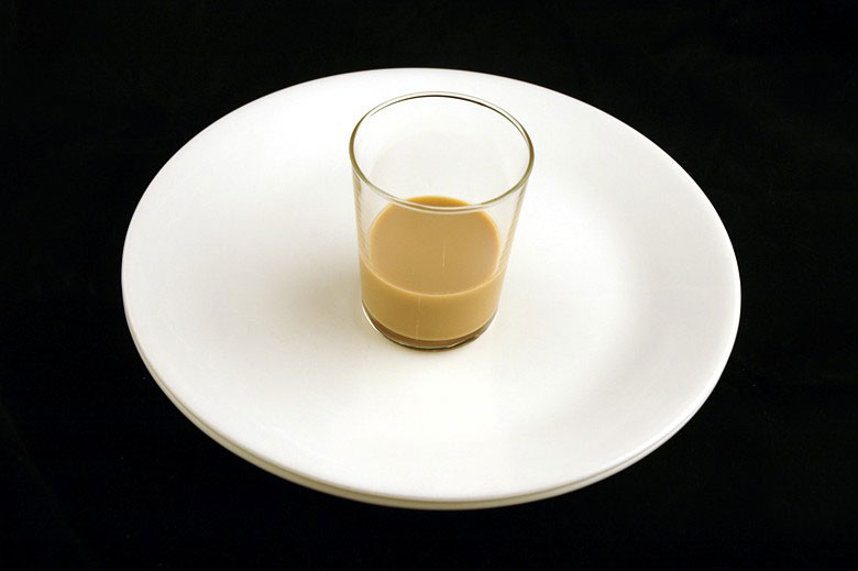 calories in baileys irish cream This is What 200 Calories of Various Everyday Foods Looks Like