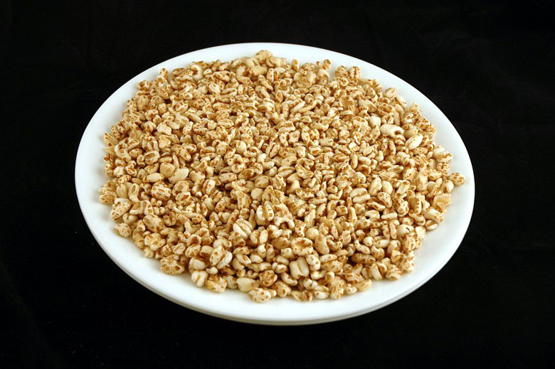 calories in puffed wheat cereal This is What 200 Calories of Various Everyday Foods Looks Like