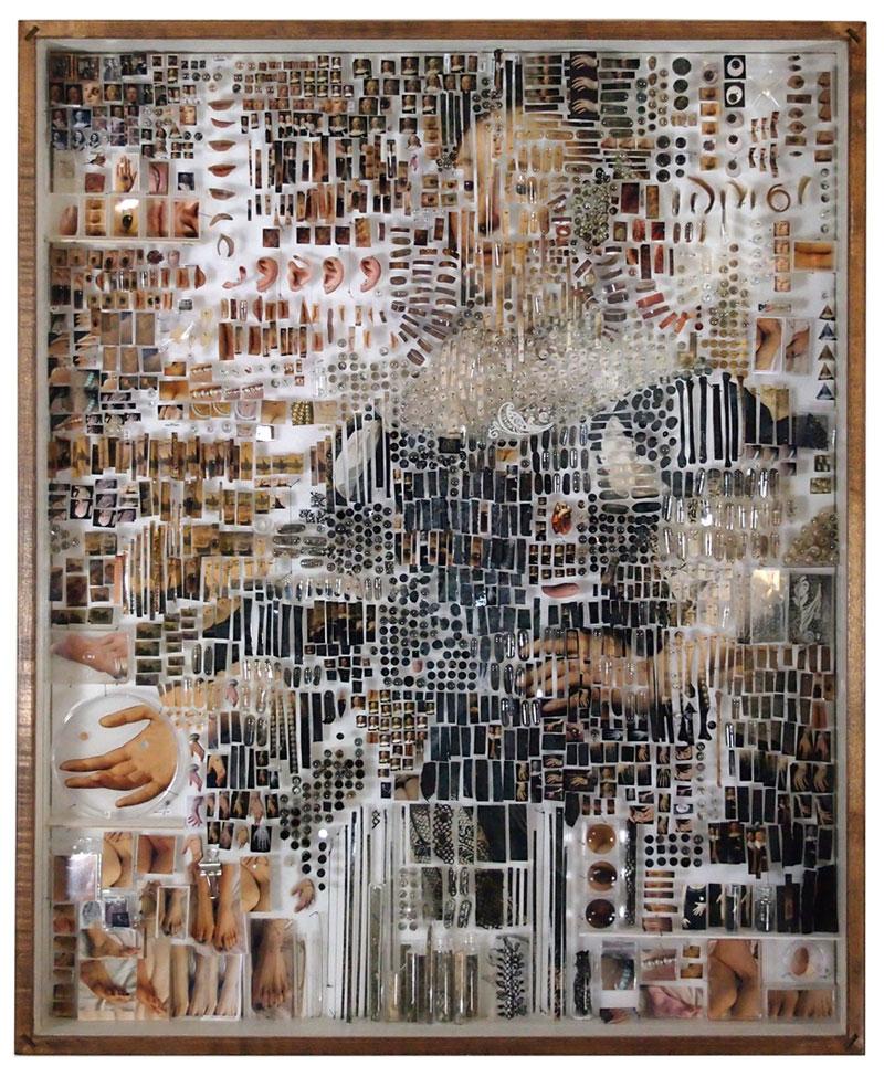 dutch portrait collages by michael mapes  (1)