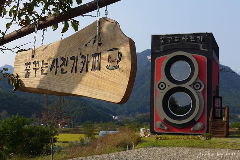 giant camera coffee shop south korea dreamy camera cafe (1)