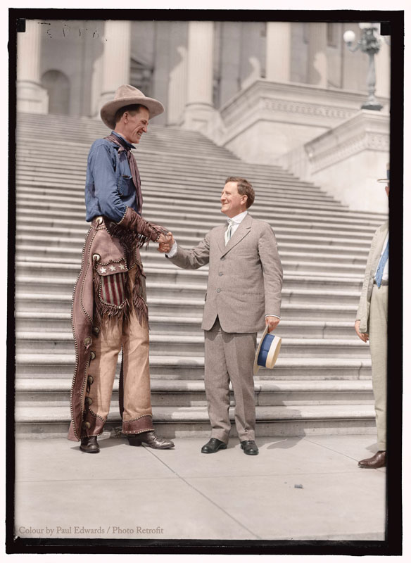 historic black and white photos colorized (34)