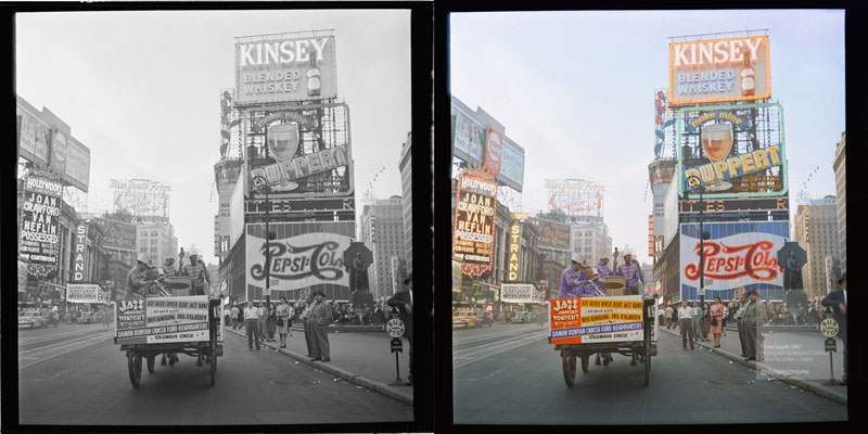 historic black and white photos colorized (8)