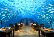 18 Restaurants In Unforgettable Settings