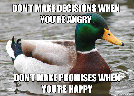 tips from the worlds smartest duck best of actual advice mallard (2)