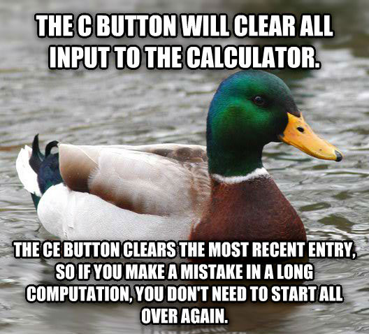 tips from the worlds smartest duck best of actual advice mallard (3)