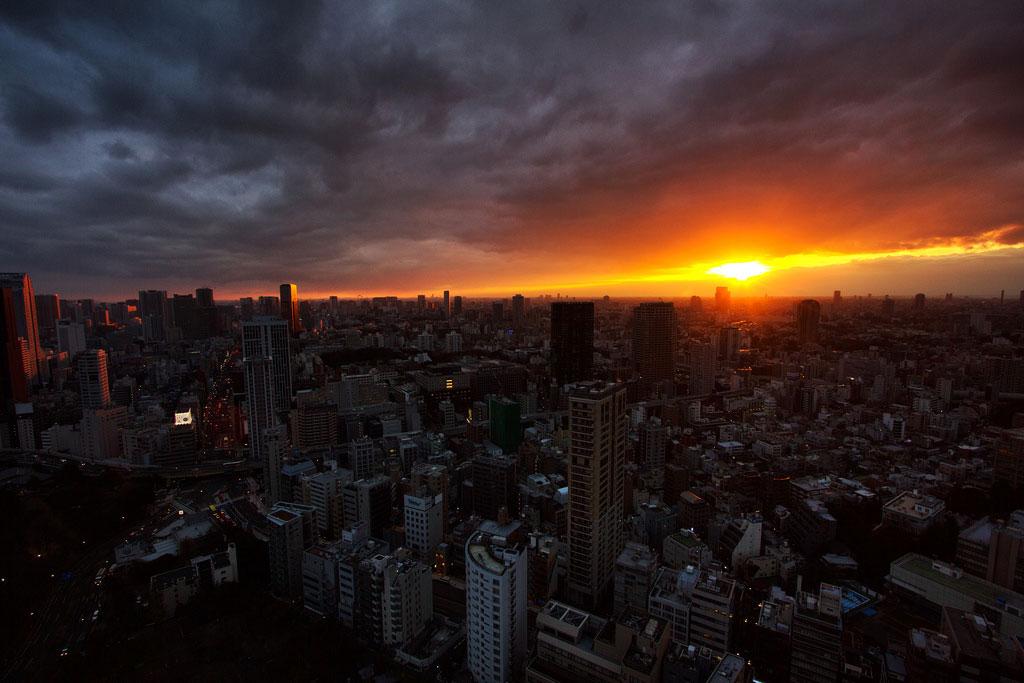 01_TokyoTower01 by Chris Luckhardt