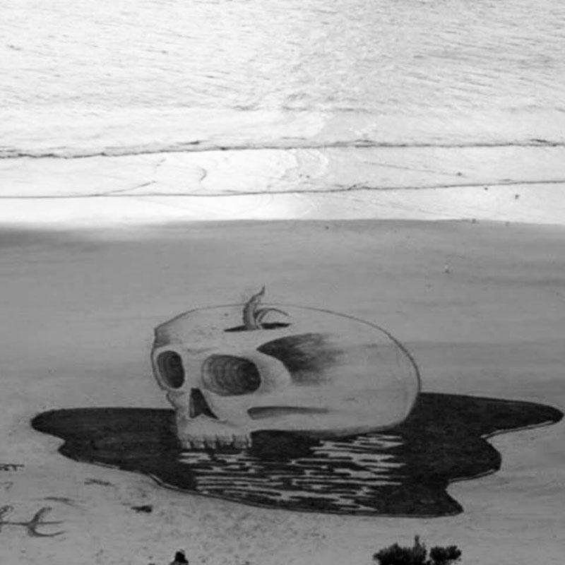 3d beach art by jamie harkins (5)