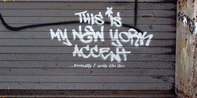 Banksy's New York Residence – A Retrospective