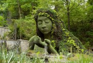 Picture of the Day: The Earth Goddess
