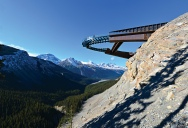 Picture of the Day: The Glacier Skywalk
