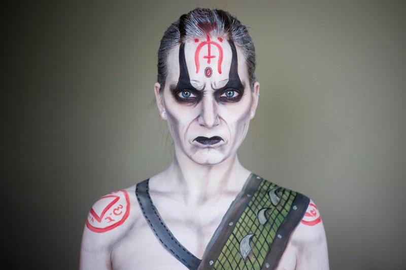 make up artist elsa rhae transforms her face (7)