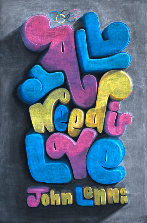 motivational chalk board drawings famous quotes by dangerdust (7)