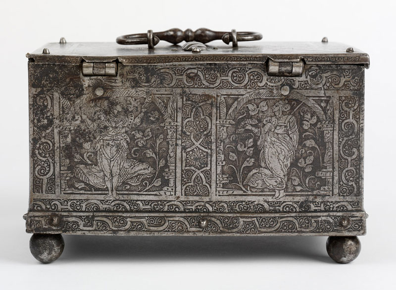 acid-etched metal art from the renaissance victoria and albert museum london (1)