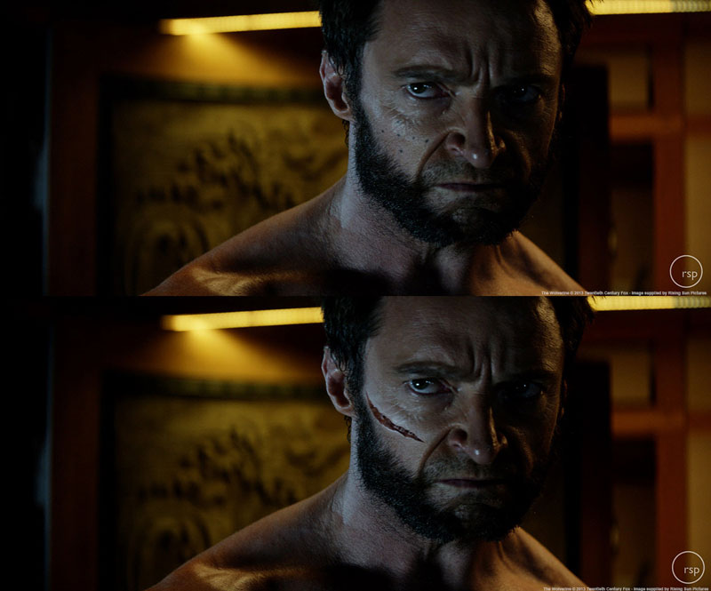 Before and After Shots That Demonstrate the Power of Visual Effects (34)
