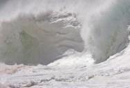 How Wave Photographer Clark Little Got His Big Break
